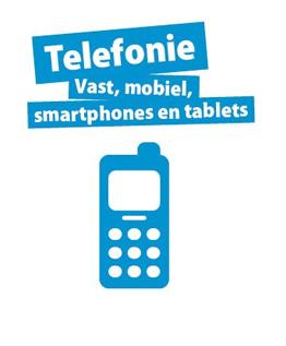 telefoon mobiel prepaid